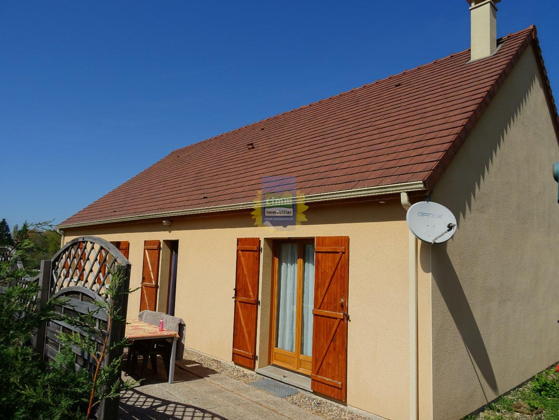 vente maison/villa 4 pièces BAGNEUX 03460