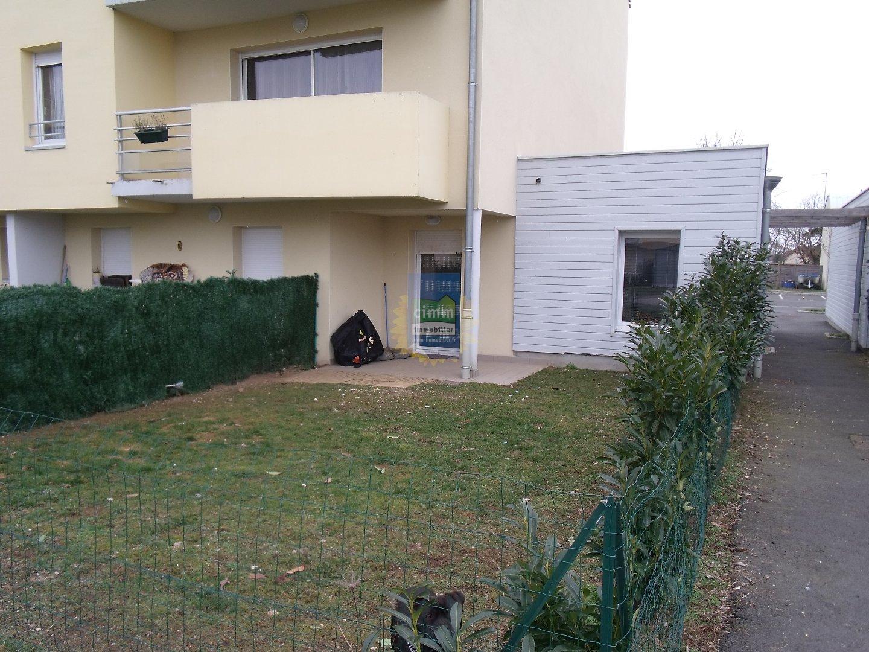 location appartement 2 pièces YZEURE 03400