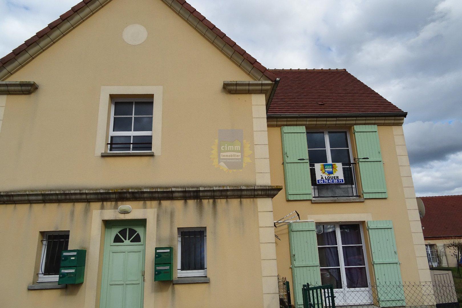 location appartement 2 pièces SOUVIGNY 03210