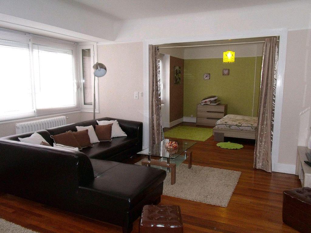 location appartement 4 pièces MOULINS 03000
