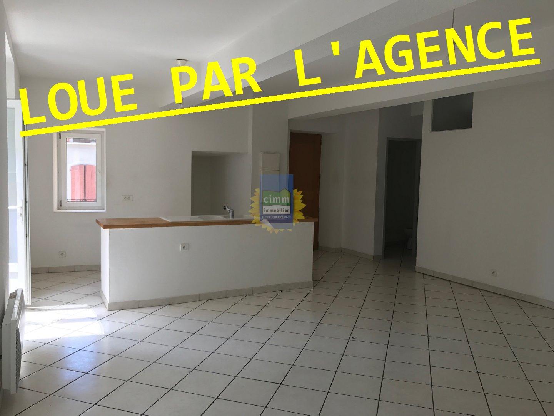 location appartement 3 pièces LES MEES 04190