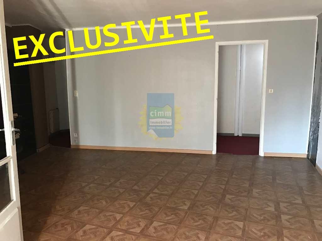 vente maison/villa 4 pièces PEYRUIS 04310
