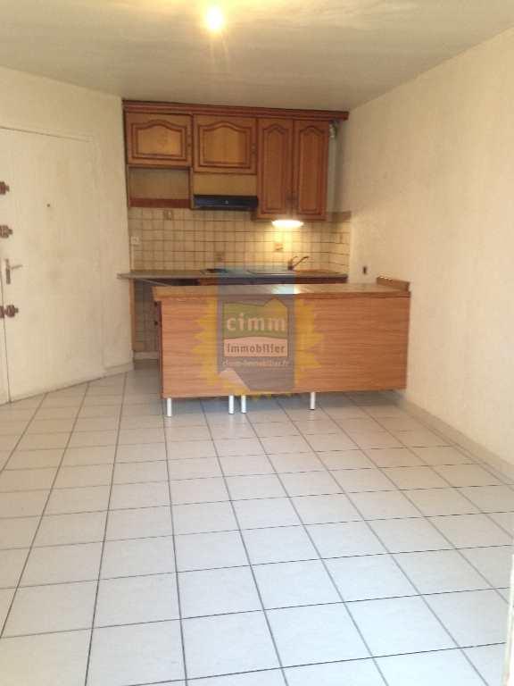 location appartement 3 pièces DIGNE LES BAINS 04000