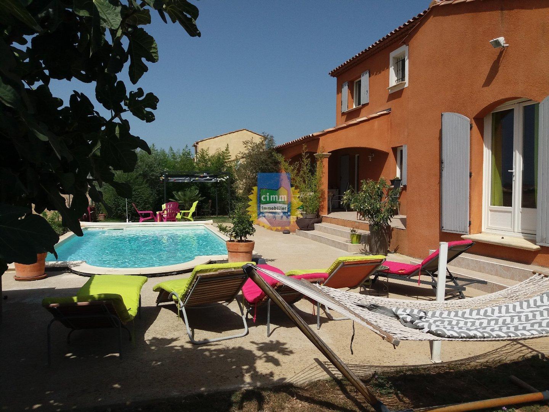 vente maison/villa 5 pièces ORAISON 04700