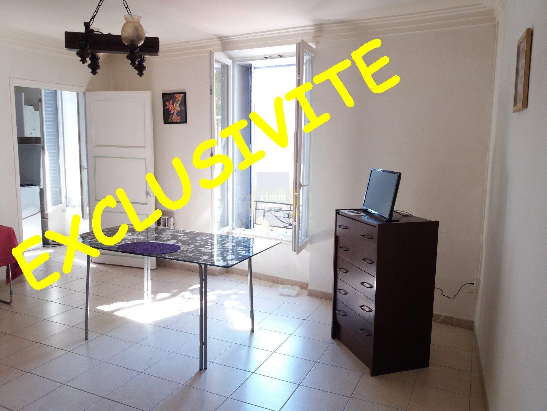 vente appartement 3 pièces SAINT ETIENNE LES ORGUES 04230