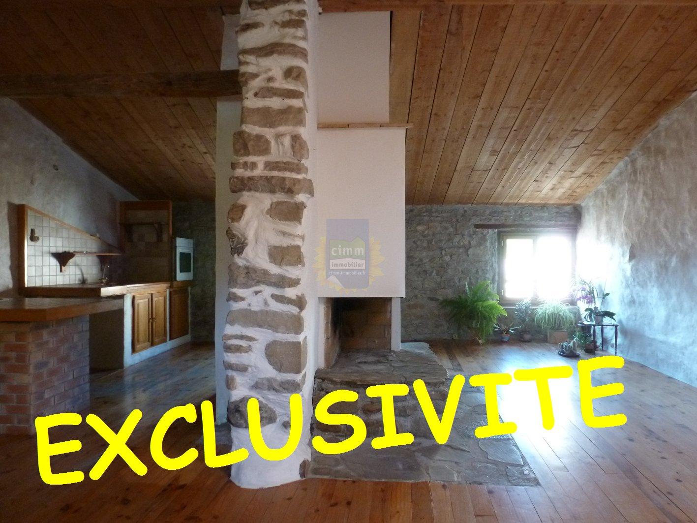 vente maison/villa 3 pièces MIRABEAU 04510