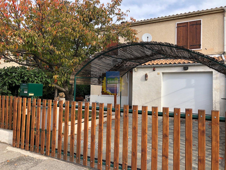 location maison/villa 4 pièces PEYRUIS 04310
