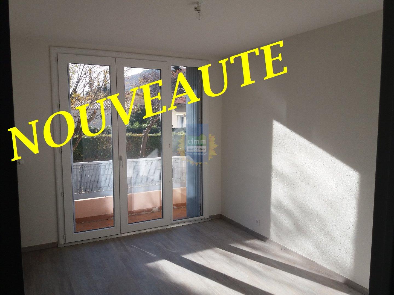 vente appartement 5 pièces SISTERON 04200