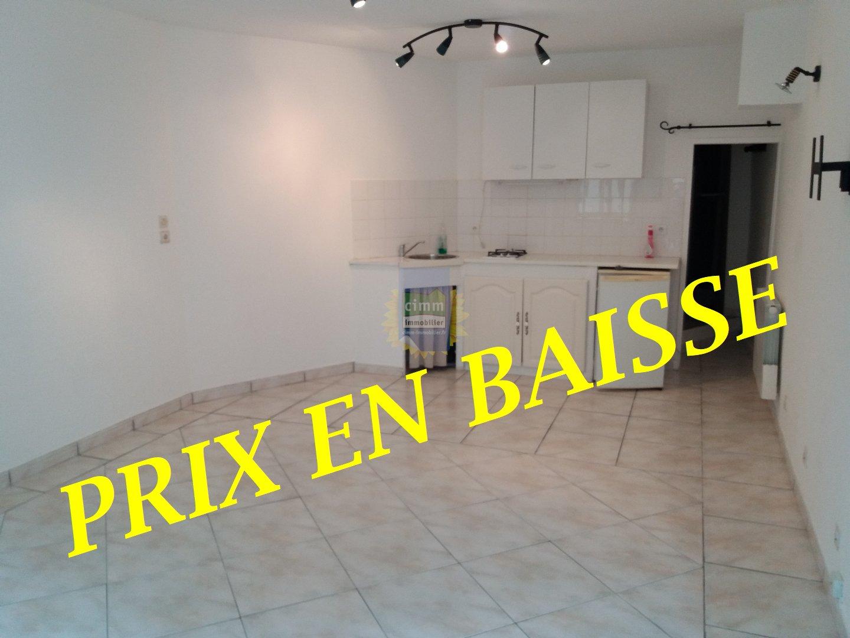 vente appartement 1 pièces VOLONNE 04290