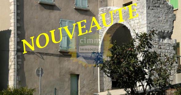 vente maison/villa 2 pièces SISTERON 04200