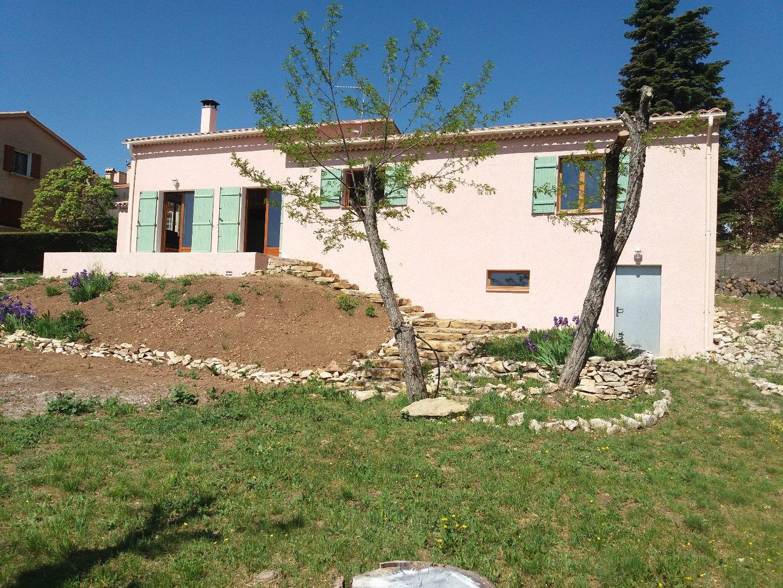 location maison/villa 5 pièces MALLEFOUGASSE AUGES 04230