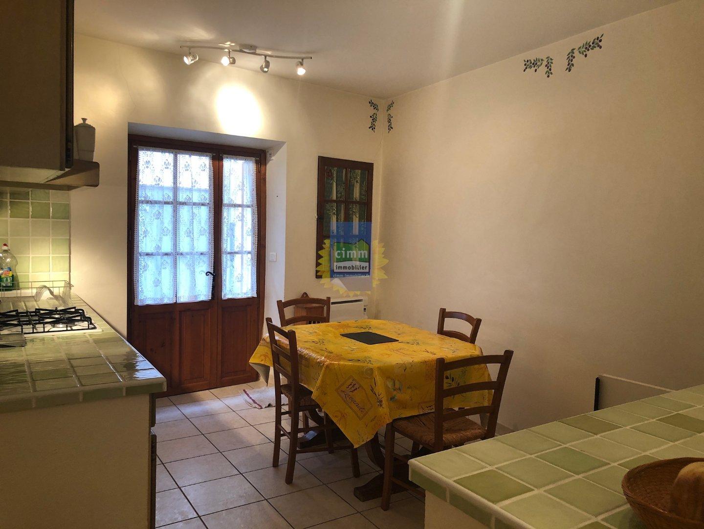 location maison/villa 3 pièces PEYRUIS 04310