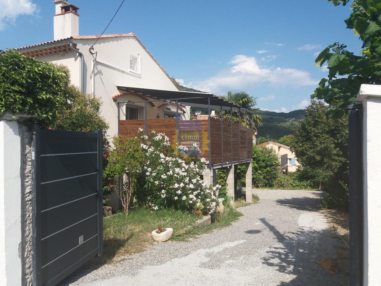 vente maison/villa 5 pièces SISTERON 04200