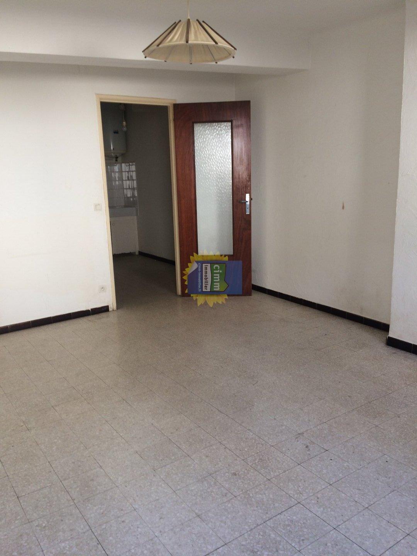 vente appartement 3 pièces DIGNE LES BAINS 04000
