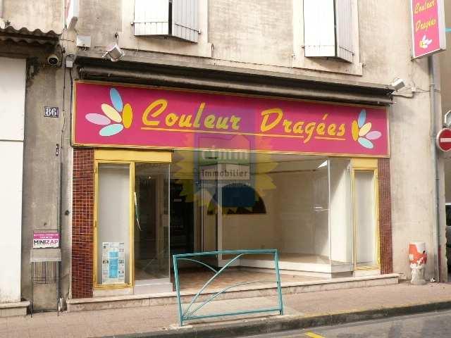 location local 3 pièces LE TEIL 07400