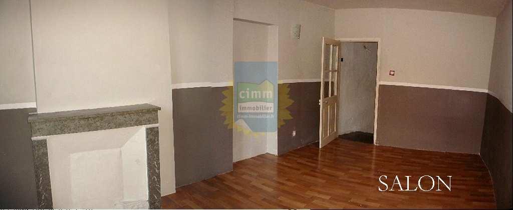 location maison/villa 3 pièces LE TEIL 07400