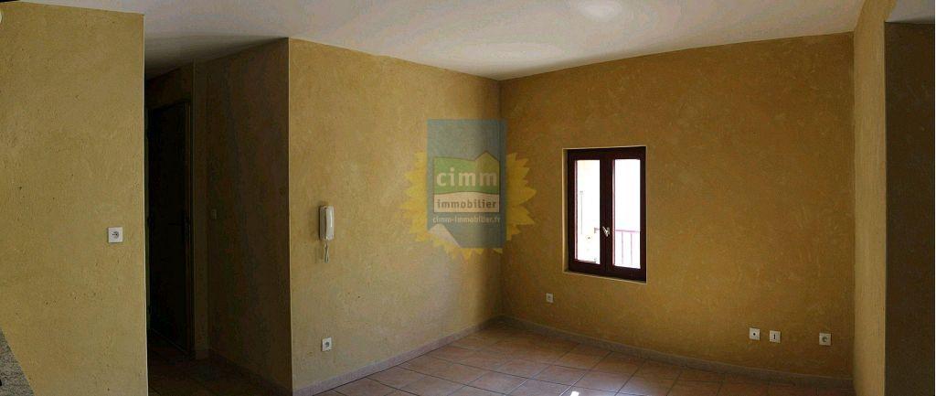 location appartement 2 pièces LE TEIL 07400
