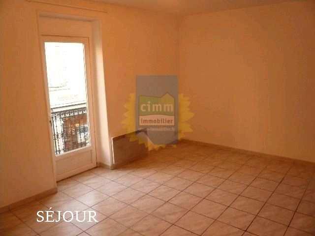 location appartement 4 pièces LE TEIL 07400