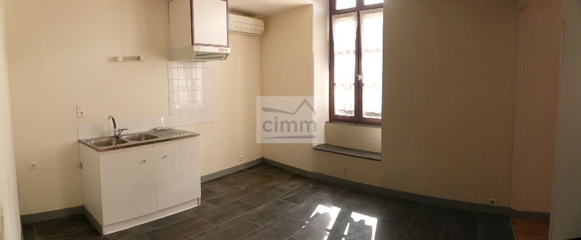 location appartement 2 pièces ROCHEMAURE 07400