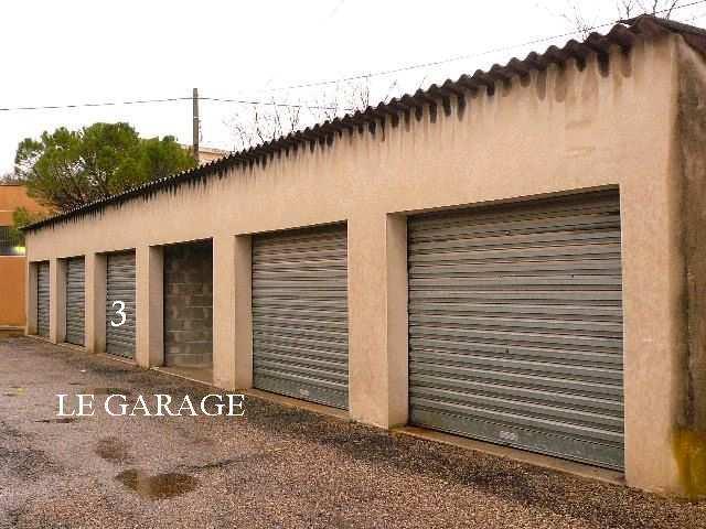 location parking/box 1 pièces LE TEIL 07400