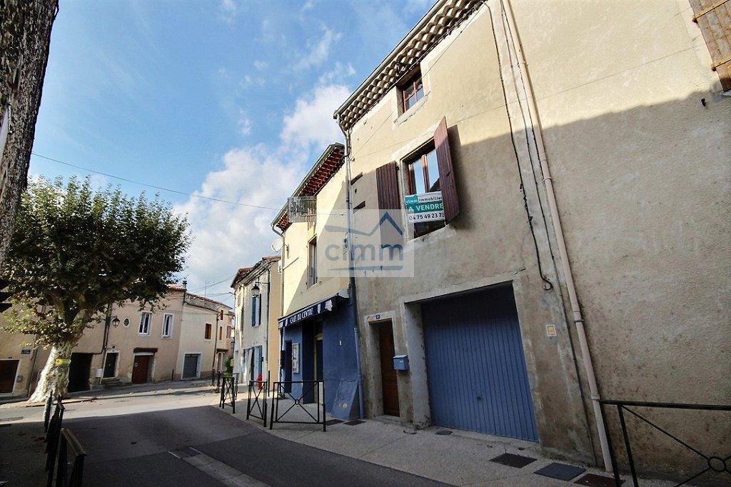 vente maison/villa 4 pièces ANCONE 26200