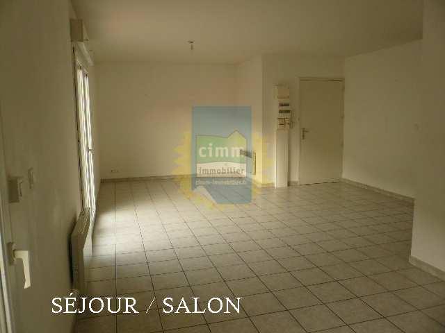 location appartement 3 pièces LE TEIL 07400