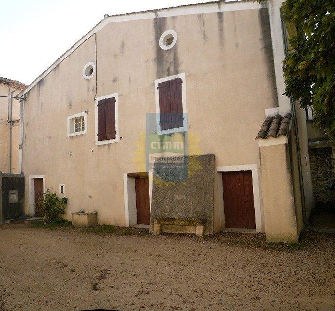 vente immeuble 7 pièces LE TEIL 07400