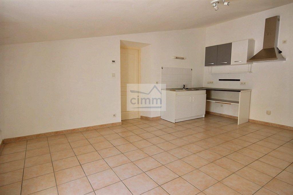 location appartement 2 pièces MEYSSE 07400