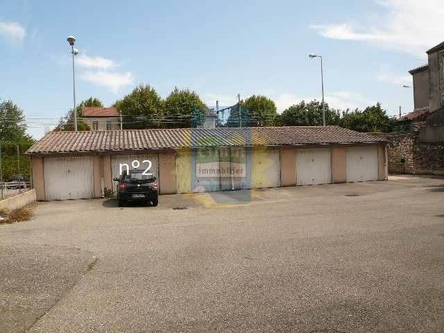 location parking/box 1 pièces LE TEIL 07400