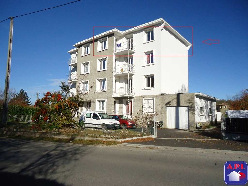 location appartement 4 pièces VARILHES 09340