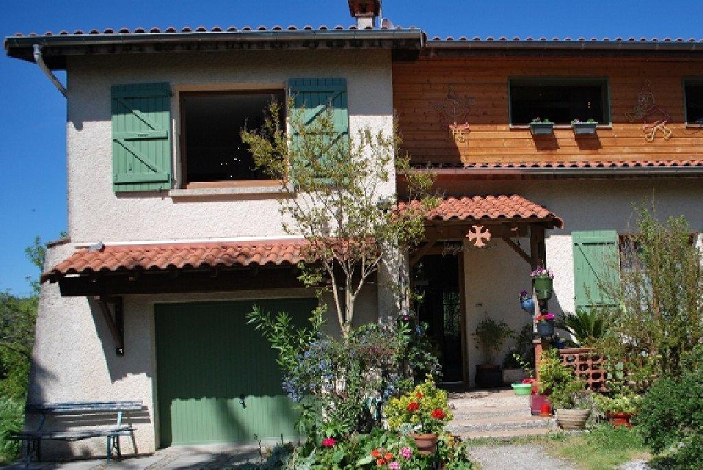 vente maison/villa 6 pièces CINTEGABELLE 31550
