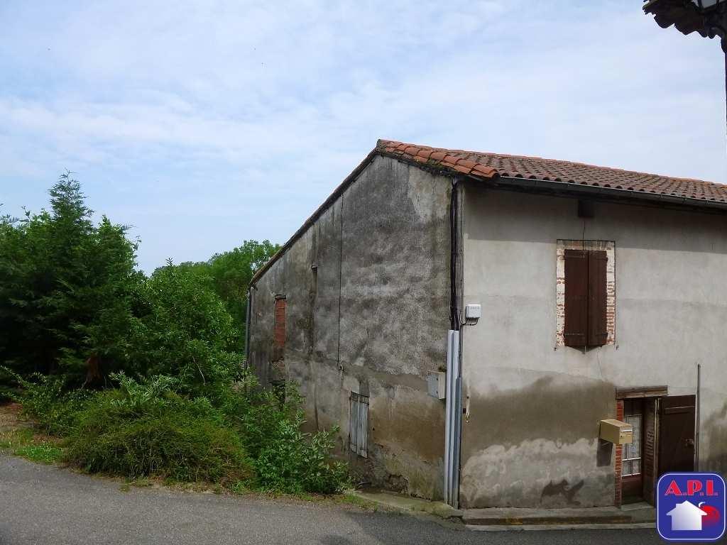 vente maison/villa 4 pièces SAVERDUN 09700