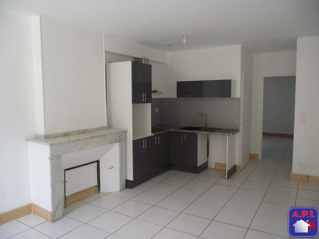 location appartement 2 pièces AX LES THERMES 09110