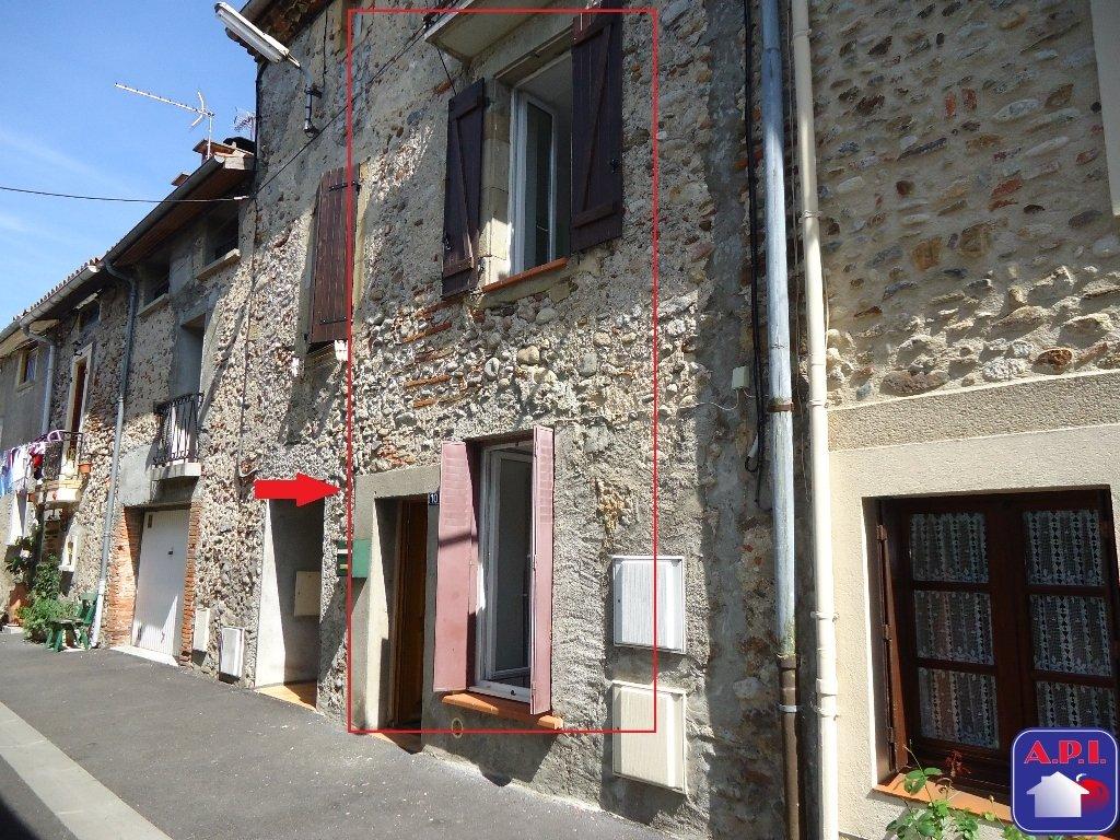 location maison/villa 3 pièces VARILHES 09120