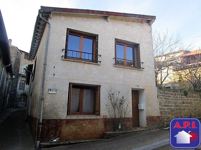 vente maison/villa 4 pièces MIREPOIX 09500