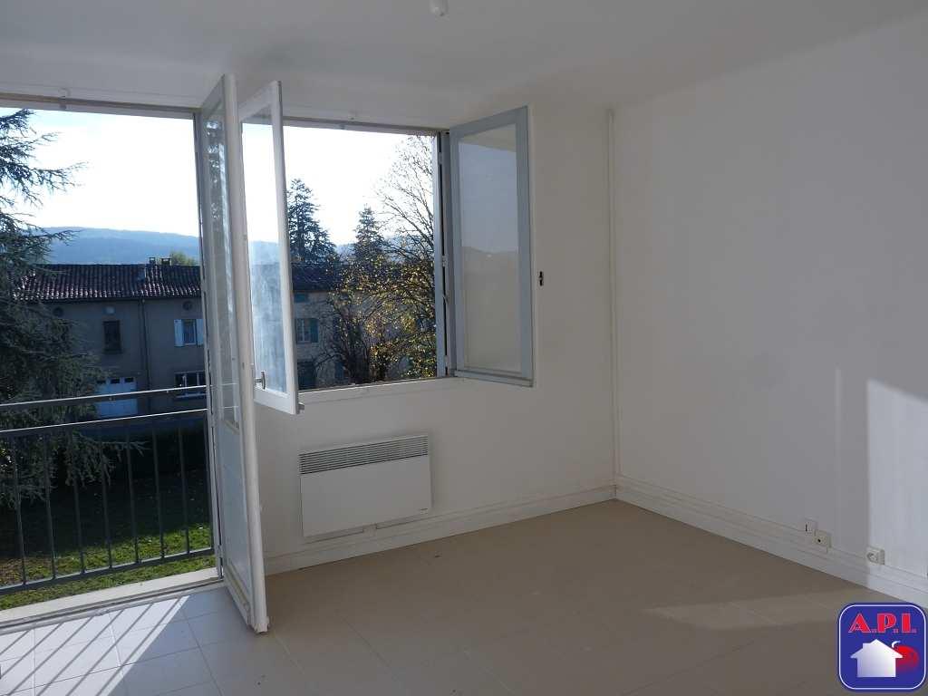 vente appartement 3 pièces MIREPOIX 09500