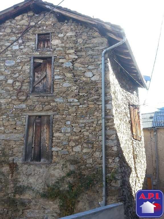 vente maison/villa 3 pièces TARASCON SUR ARIEGE 09400