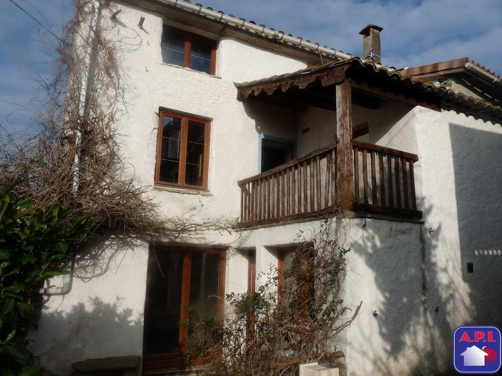 vente maison/villa 6 pièces MIREPOIX 09500