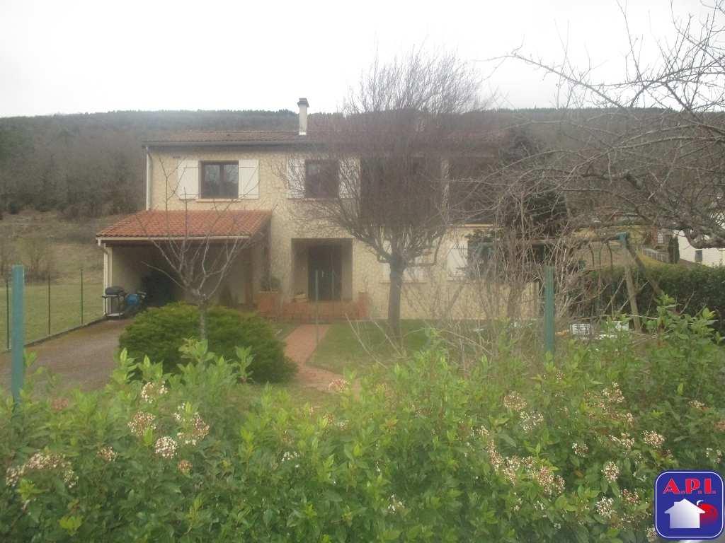 vente maison/villa 5 pièces LAVELANET 09300