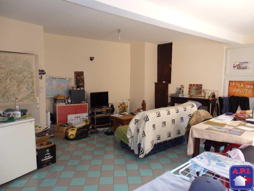 vente appartement 2 pièces FOIX 09000