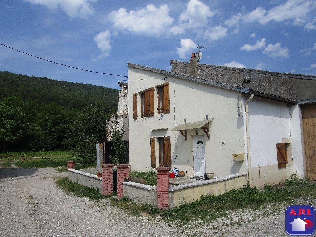 vente maison/villa 3 pièces LAVELANET 09300