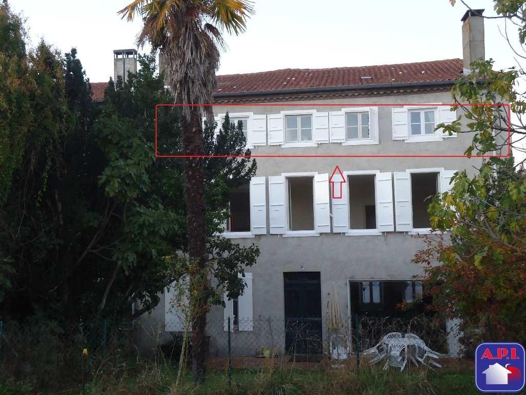 location appartement 5 pièces VARILHES 09120