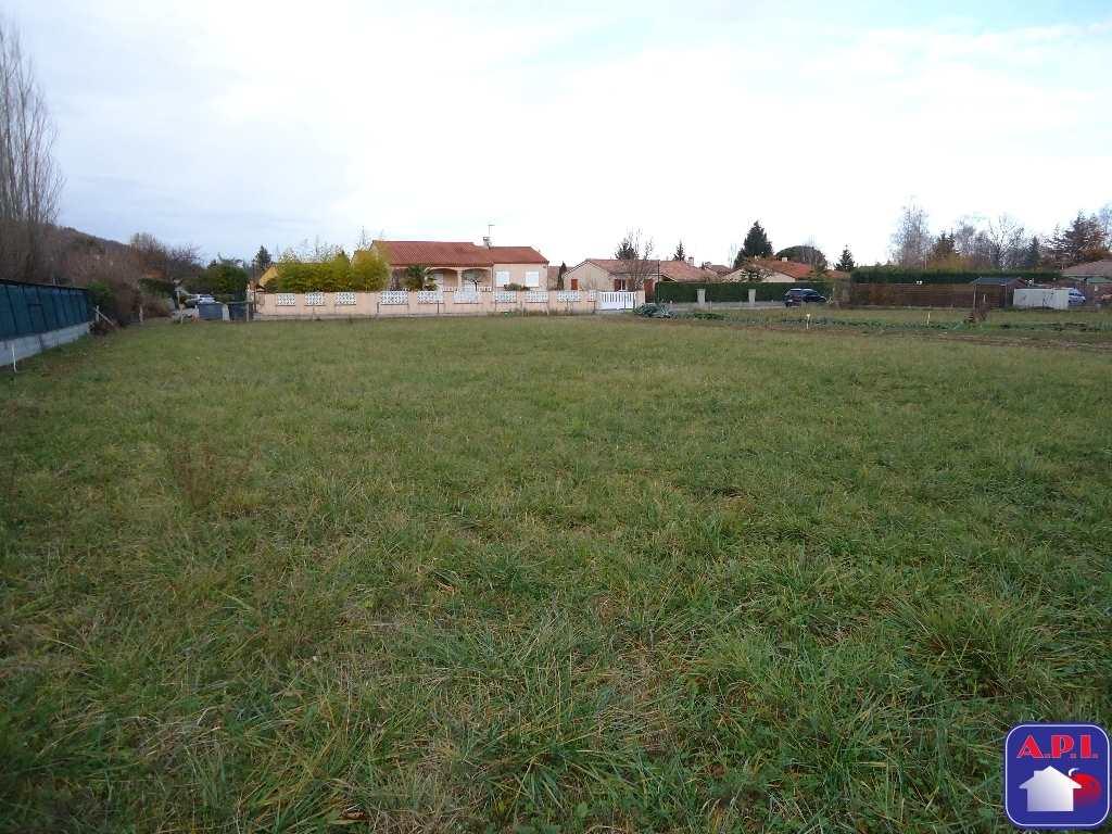 vente terrain VARILHES VARILHES 09120