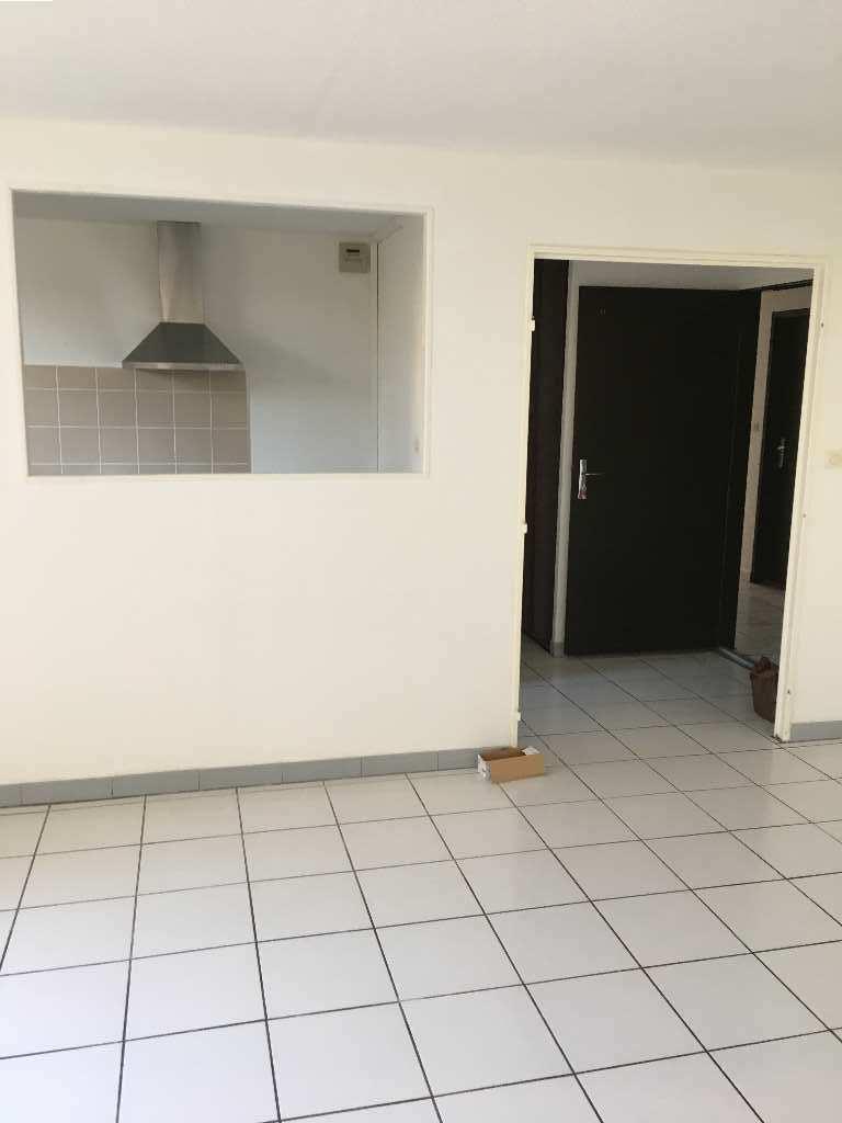 vente appartement 3 pièces LEZAT SUR LEZE 09210