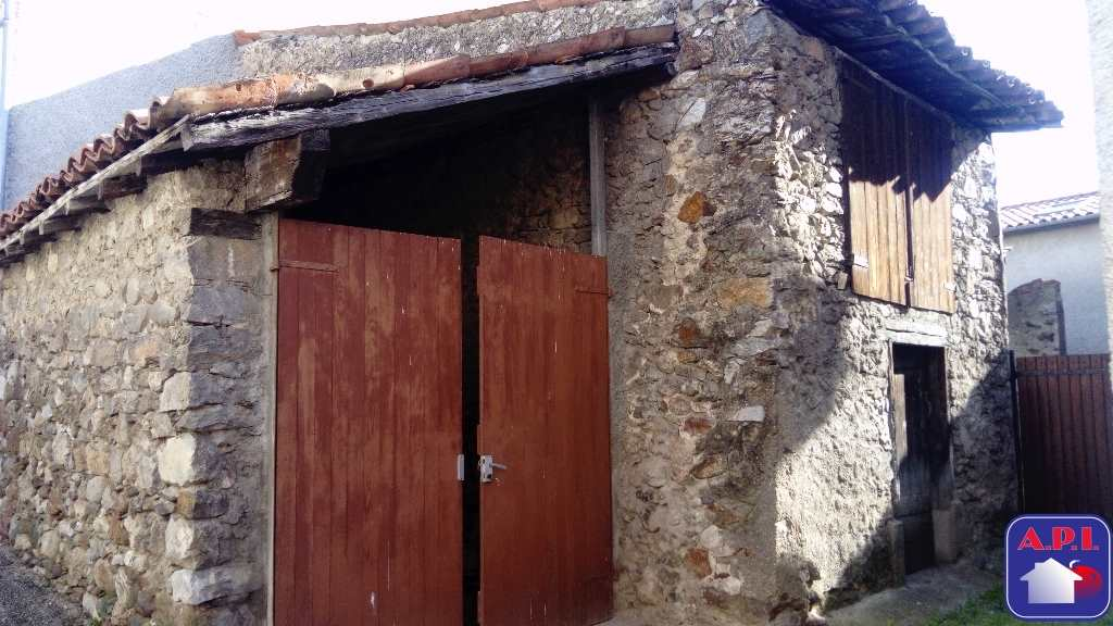 vente maison/villa 2 pièces TARASCON SUR ARIEGE 09400