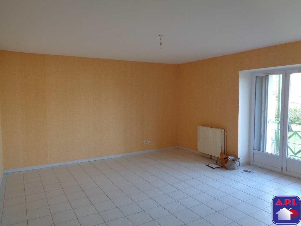 vente appartement 3 pièces PAMIERS 09100