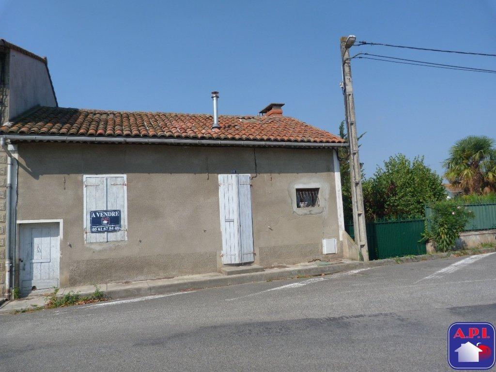 vente maison/villa 6 pièces SAVERDUN 09700
