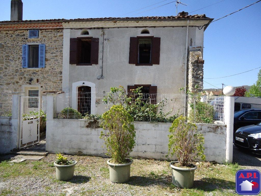 vente maison/villa 4 pièces VARILHES 09120