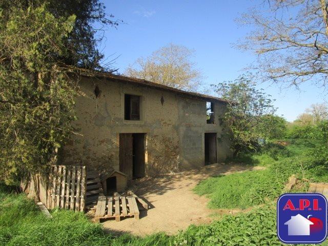 vente maison/villa 2 pièces MIREPOIX 09500
