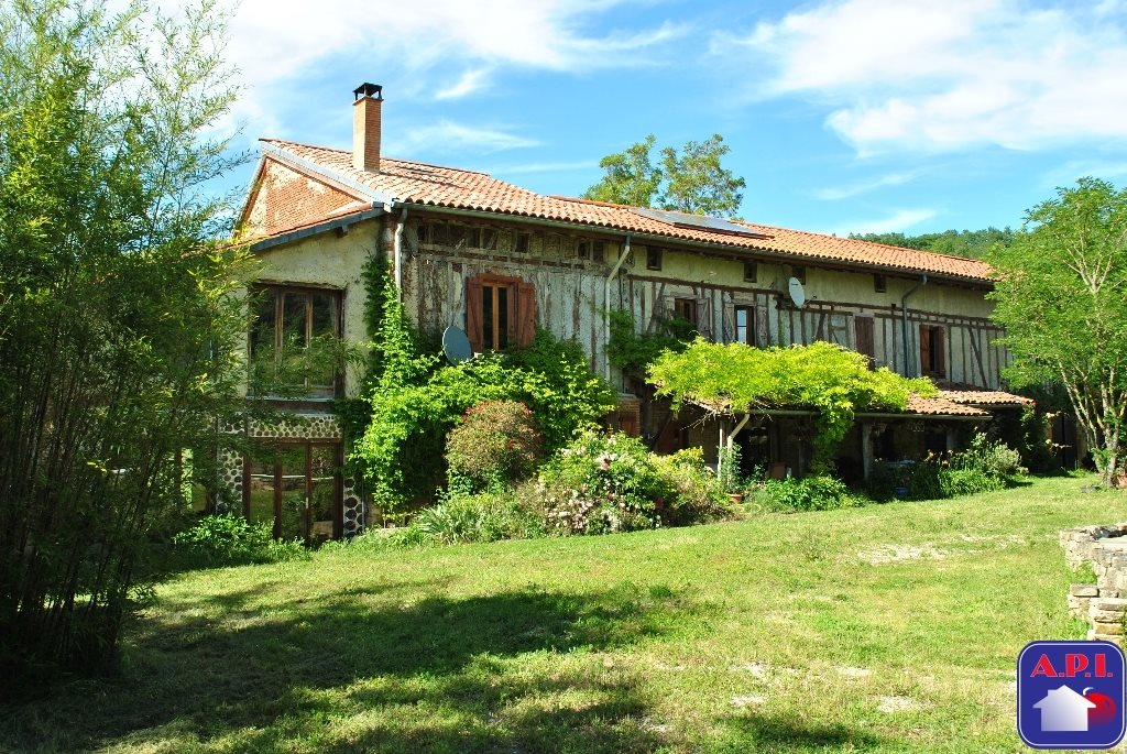 Vente maison villa auterive auterive 31190 for Maison auterive